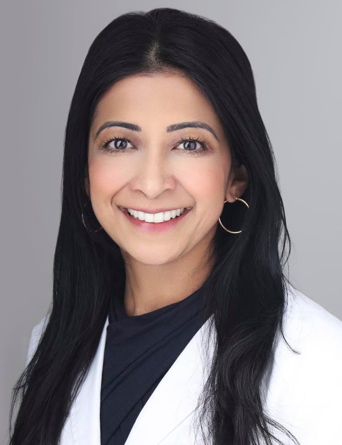 Dr Jasmin Sandhu