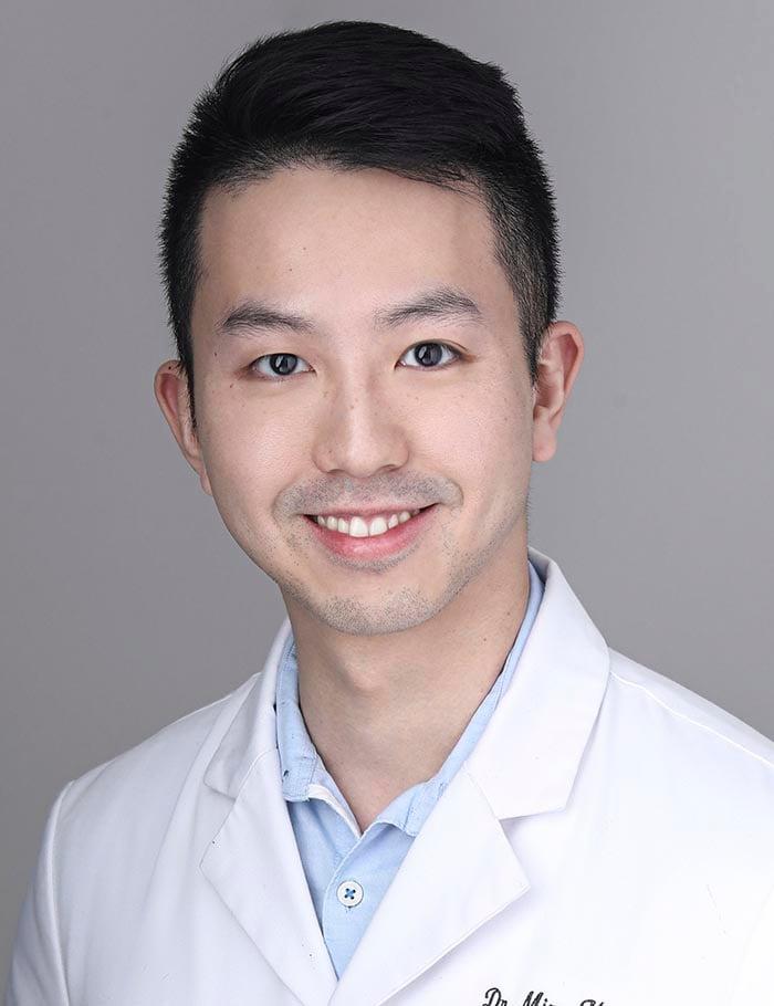 Dr Kui Ming Ho