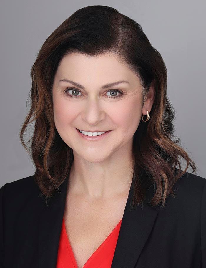 Lana Rudakov