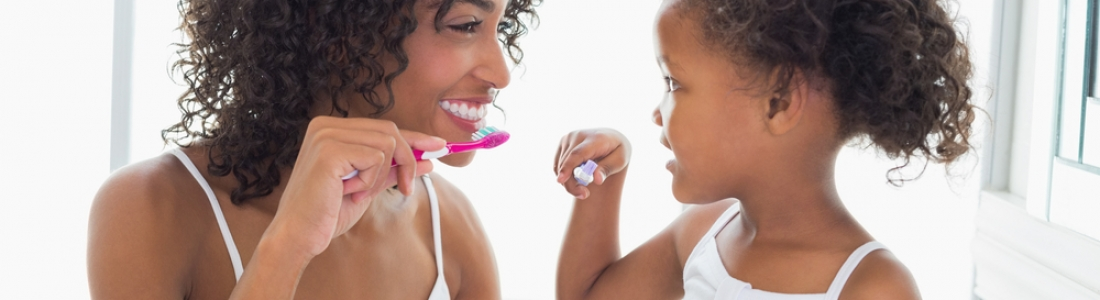 The Right Daily Routine For Healthy Teeth