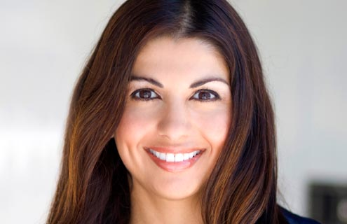 Dr Sheena Sood.