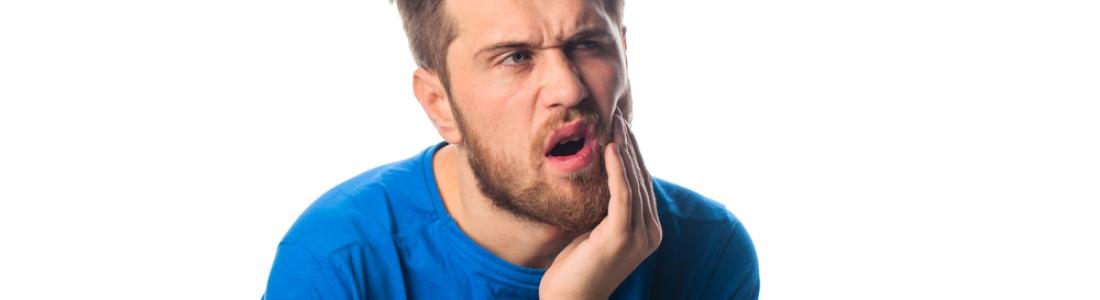 Different Types Of Dental Emergencies