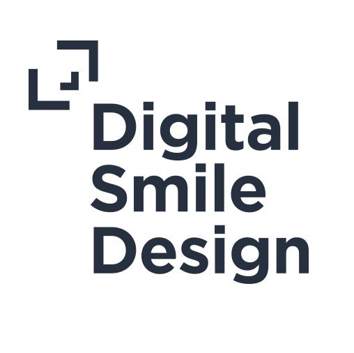 Digital Smile Design logo.